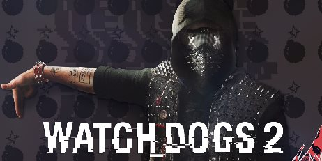 Ключ Watch_Dogs 2 Deluxe Edition