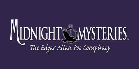 Ключ Midnight Mysteries: Edgar Allan Poe Conspiracy