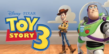 Ключ Disney/Pixar Toy Story 3: The Video Game