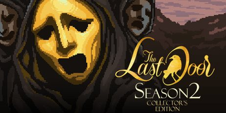 Ключ The Last Door Season 2 - Collectors Edition