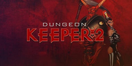 Аккаунт Dungeon Keeper 2