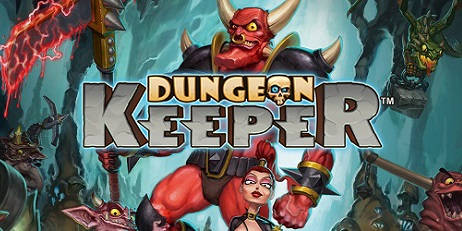 Аккаунт Dungeon Keeper