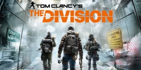 Ключ Tom Clancy's: The Division