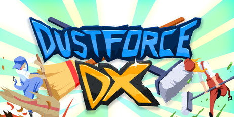 Ключ Dustforce DX