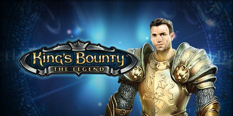 Ключ Kings Bounty: The Legend