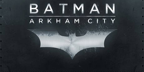 Аккаунт Batman Arkham City