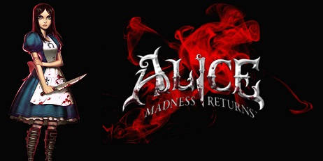 Аккаунт Alice Madness Returns