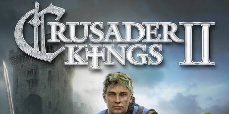 Аккаунт Crusader Kings 2
