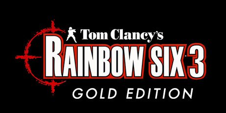 Ключ Tom Clancy's Rainbow Six 3 Gold