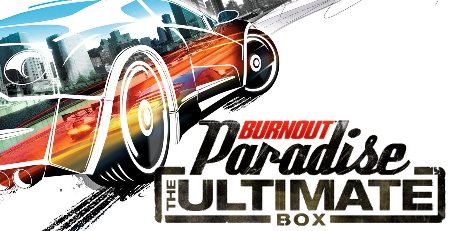 Ключ Burnout Paradise: The Ultimate Box