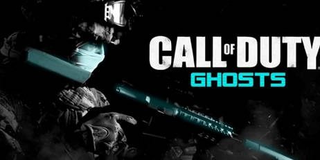 Аккаунт Call of Duty: Ghosts