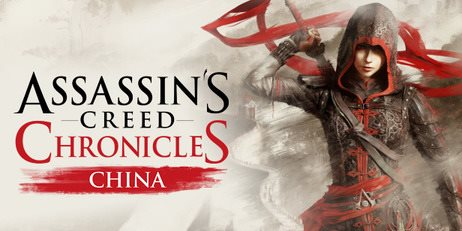Ключ Assassin's Creed Chronicles: China