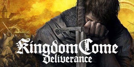 Ключ Kingdom Come: Deliverance