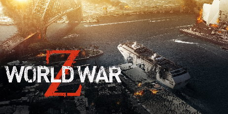 Аккаунт WORLD WAR Z