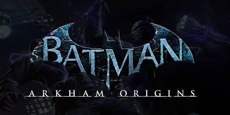 Аккаунт Batman Arkham Origins