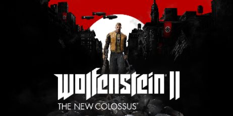 Ключ Wolfenstein II: The New Colossus Deluxe Edition