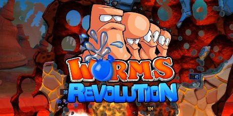 Ключ Worms Revolution