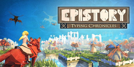 Ключ Epistory - Typing Chronicles