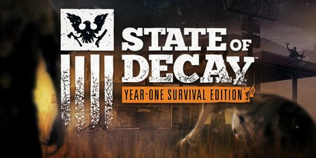 Ключ State of Decay: Year One Survival Edition