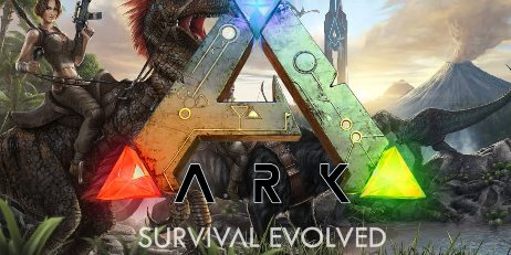 Ключ ARK: Survival Evolved
