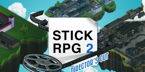 Ключ Stick RPG 2: Director's Cut