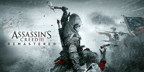 Ключ Assassin's Creed III Remastered