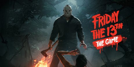 Ключ Friday the 13th: The Game