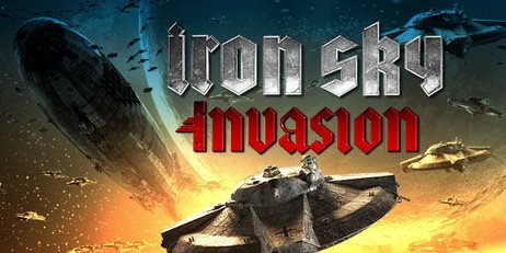 Ключ Iron Sky: Invasion