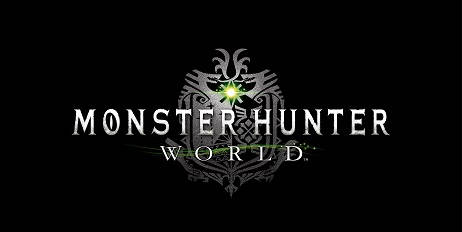 Ключ Monster Hunter: World