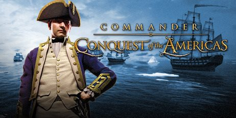 Ключ Commander: Conquest of the Americas
