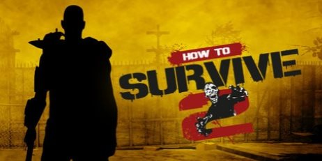 Ключ How to Survive 2