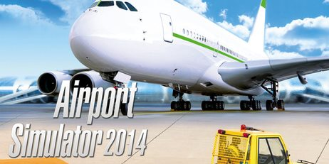 Ключ Airport Simulator 2014