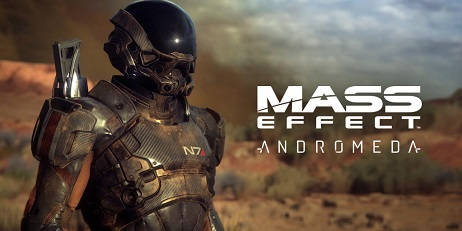 Аккаунт Mass Effect: Andromeda