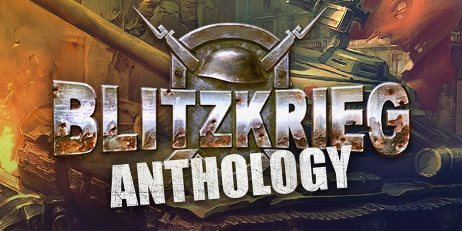 Ключ Blitzkrieg Anthology