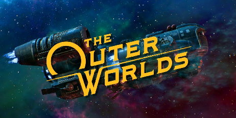 Аккаунт The Outer Worlds
