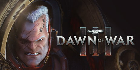 Ключ Warhammer 40,000: Dawn of War III