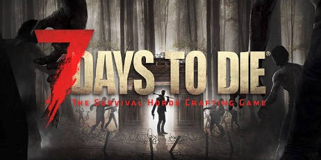 Аккаунт 7 Days to Die