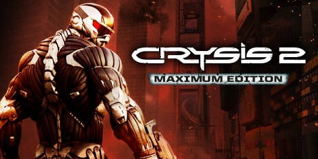 Аккаунт Crysis 2 Maximum Edition