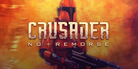 Аккаунт Crusader: No Remorse