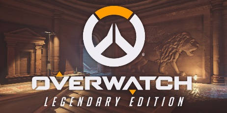 Ключ Overwatch: Legendary Edition