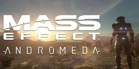Аккаунт Mass Effect: Andromeda - Deluxe Edition