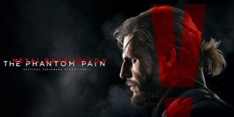 Ключ METAL GEAR SOLID V: THE PHANTOM PAIN