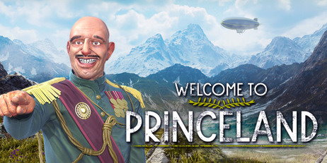 Ключ Welcome to Princeland