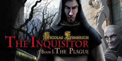 Ключ Nicolas Eymerich - The Inquisitor - Book 1 : The Plague