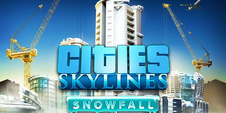 Ключ Cities: Skylines - Snowfall