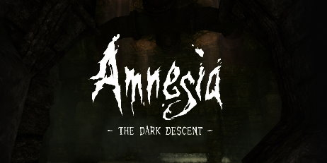 Аккаунт Amnesia: The Dark Descent