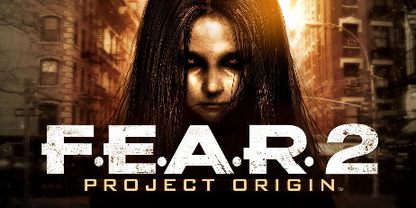Аккаунт FEAR 2: Project Origin