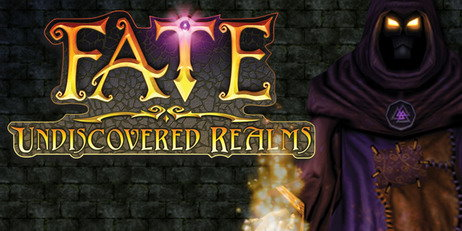 Ключ FATE: Undiscovered Realms