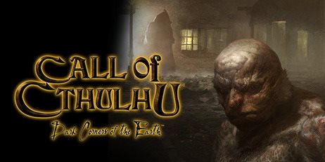 Ключ Call of Cthulhu: Dark Corners of the Earth