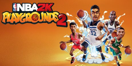 Ключ NBA 2K Playgrounds 2